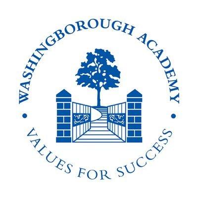Washingborough Academny Logo